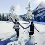 Seefeld: Erster Winterweitwanderweg in Tirol
