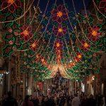Wohlig warmes Weihnachts-Feeling auf Malta