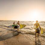 Rostock – Surfer-Hauptstadt an der Ostsee?