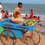 Impfung dringend empfohlen: Typhus in Südindien
