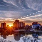 """Saskatoon – Kanadas charmantes """"Paris der Prärie"""""""