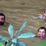 Sportliche Abenteuer im Naturparadies Guyana