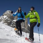 Größtes Schneeschuhfestival Österreichs steigt wieder in der Steiermark