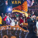 Weihnachtszauber auf der Kanalinsel Jersey
