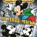 Happy Birthday, Micky Maus! Mausstarkes Gewinnspiel zum 90. Geburtstag