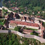 Burgund-Franche-Comté – digitale Tools beleben das reiche Kulturerbe