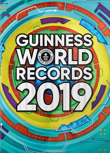 Guinness Buch