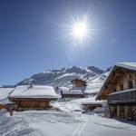 Hochfügen – Schlaraffenland für Wintersportler