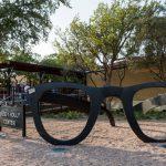 Texas: Musizierende Geisterstadt + Countryhelden