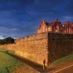 400 Jahre Walled City: Happy Birthday, Derry!