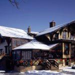 Tinker Swiss Cottage in Rockford – wenn aus einem Spleen ein Haus wird
