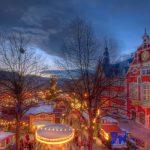 Städte in Thüringen stimmen auf Weihnachten ein