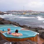 Island: Hot Tubs und Naturpools unterm Nordlicht