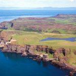 Rathlin Island: Winterflucht auf die Insel der Stille