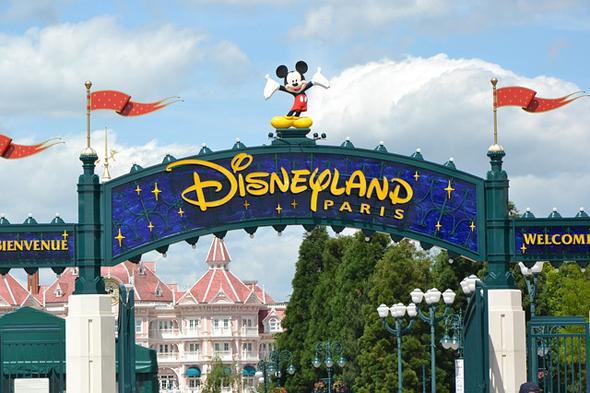 Das Disneyland Paris will mit neuen Attraktionen deutlich wachsen.