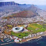 Kapstadt ist wieder flüssig:Wasserverbrauch nochmals gelockert
