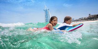 Die warme Winter-Alternative: Stay sunny in Dubai