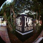 Der Meister des Grauens wird 210:Edgar-Allan-Poe-Museen feiern den Dichter