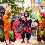 Brasilien – närrische Zeiten in Olinda und Recife