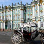 """Von St. Petersburg nach Moskau: """"Mütterchen"""" Russland vom Wasser aus entdecken"""