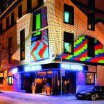 Hotel-Eröffnungen in Mannheim, Bhutan und Tansania