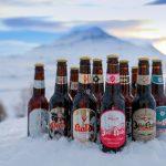 """""""Skál"""" im Nordatlantik: 30. Bierjubiläum in Island"""