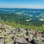 Goldsteig: Grenzenlos wandern auf dem Grünen Dach Europas