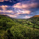 Wanderspaß in den mythischen Glens of Antrim