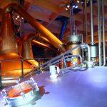 Macallan – Whisky-Genuss im gestrandeten UFO