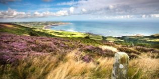 Traumroute in Yorkshire: 50 Jahre Cleveland Way