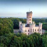 Die Granitz auf Rügen – mit Wanderschuhen auf Zeitreise