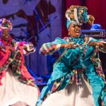 Grenadas Maroon-Festival: Erntedank mal anders