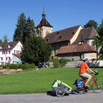 Auf zwei Rädern durch den Thurgau