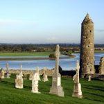 Irische Pilgerwege: Zwölf Pfade zur Spiritualität