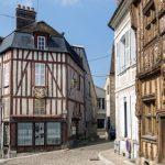 Joigny – unbekannte kleine Perle in Burgund