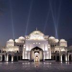 Qasr Al Watan – Präsidentenpalast in Abu Dhabi öffnet seine Tore für die Öffentlichkeit