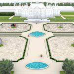 Libeskind entwirft Skulpturen für Paleis Het Loo