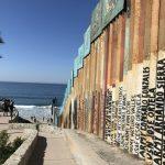 Reisenotizen: Eistraum, Wander-ABC, Visafreiheit und tödliches Tijuana