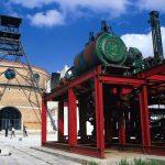 Industriedenkmäler in Asturien – gelungene Synthese zwischen Technik und Landschaft