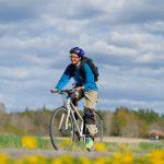 Schweden mal anders: Rad-Pilgern in Östergötland