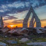 Arctic Coast Way: Islands spektakuläre Küstenroute