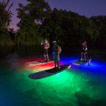 Auch das ist Texas: Vielfältiges Wasservergnügen