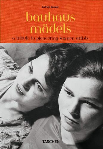 Bauhaus Mädels