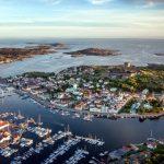Gleich um die Ecke: Von Göteborg in die Schären