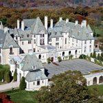 Oheka Castle – deutscher Bauwahn auf Long Island