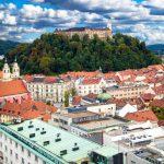 Slowenien  – Sommer, Sonne, Städtetrip