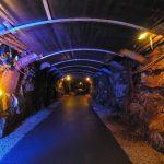 Bergbaumuseum Arigna: Liveshow im Schacht