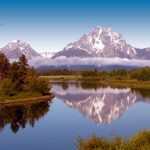 Wyoming – Wildblumenpracht an den Grand Tetons
