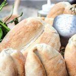 Chilenen essen fast so viel Brot wie die Deutschen