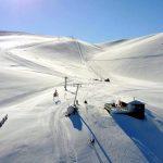 Wedeln in Südamerika: Skifahren in Chile